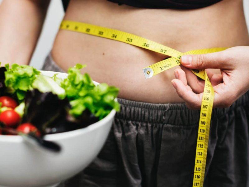 Motive pentru pierderea puternică în greutate după naștere