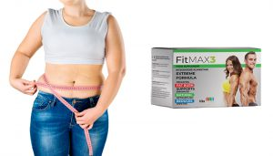 FitMax3 capsule, ingrediente, cum să o ia, cum functioneazã, efecte secundare