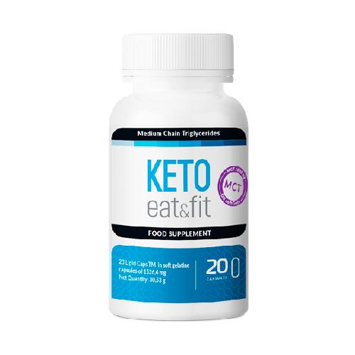 Keto Eat&Fit capsule - recenzii curente ale utilizatorilor din 2020 - ingrediente, cum să o ia, cum functioneazã, opinii, forum, preț, de unde să cumperi, comanda - România