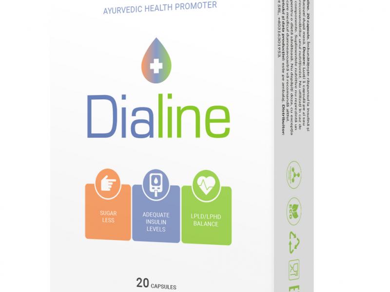 Dialine capsule - recenzii curente ale utilizatorilor din 2020 - ingrediente, cum să o ia, cum functioneazã, opinii, forum, preț, de unde să cumperi, comanda - România