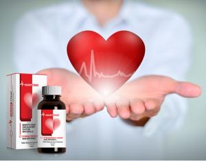 Heart Toniс capsule, ingrediente, cum să o ia, cum functioneazã, efecte secundare