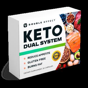 Keto Dual System capsule - ingrediente, compoziţie, cum să o ia, cum functioneazã, prospect, pareri, forum, preț, de unde să cumperi, farmacie, comanda, catena - România