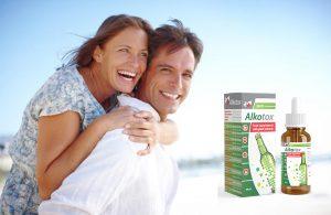 Alkotox picături, ingrediente, compoziţie, cum să o ia, cum functioneazã, efecte secundare, prospect