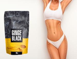 GingeBlack pulbere, ingrediente, compoziţie, cum să o ia, cum functioneazã, efecte secundare, prospect